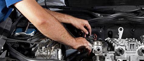 auto repair services auto tec