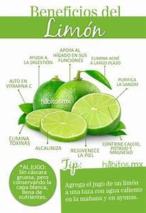 Beneficios del limon infografia tomada de http www for Usos del limon para verte mas atractiva