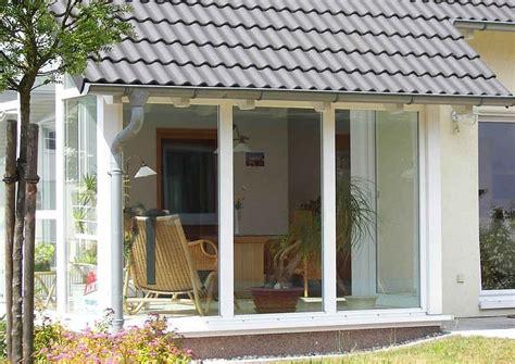 Wintergarten Oder Anbau by Kleiner Wintergarten Indoo Haus Design