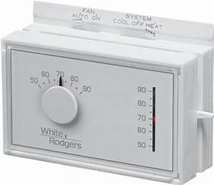 Different Types Of Thermostat
