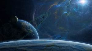 Space Wallpaper... Space