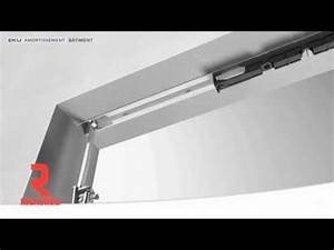 Quincaillerie richelieu systeme coulissant pour porte for Systeme fermeture porte garage