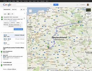 Kürzeste Route Berechnen : route berechnen karte ~ Themetempest.com Abrechnung