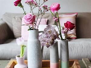 plantes et fleurs 15 idees pour decorer mon interieur With chambre bébé design avec bouquets ronds fleurs