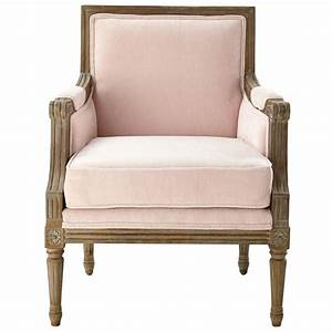 Home Decorators Collection Miria Carre Blush Upholstered