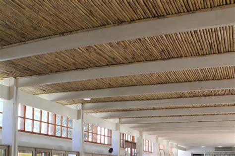 reeded ceilings for buitenverwachting
