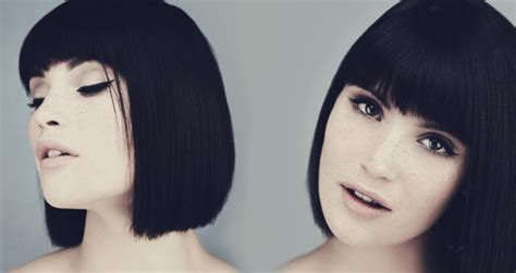 Black Bob Hairstyles Archives
