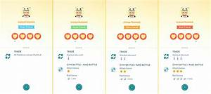 Pokemon Go Trade Stardust Chart How Pokemon Go Update 39 S New Trading And Friends Systems
