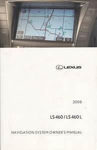 2008 Lexus Ls 460 Wiring Diagram Manual Original