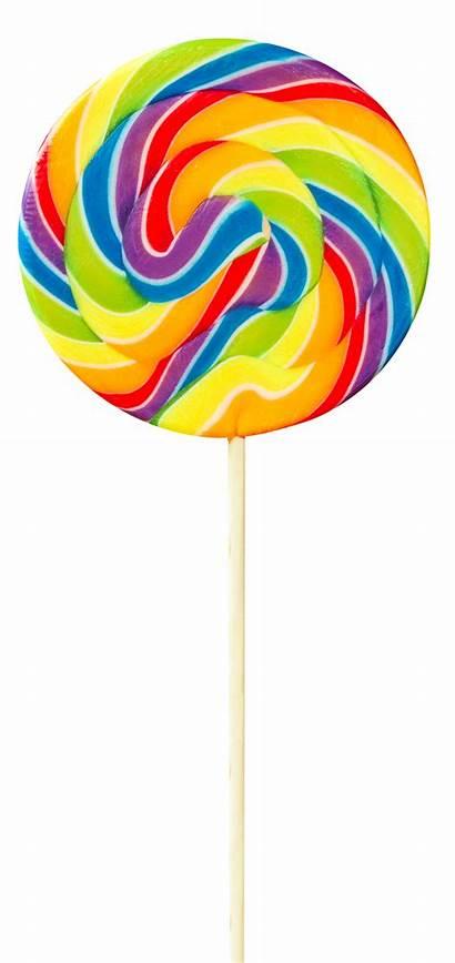 Transparent Candy Background Lollipop Swirl Clip Clipart
