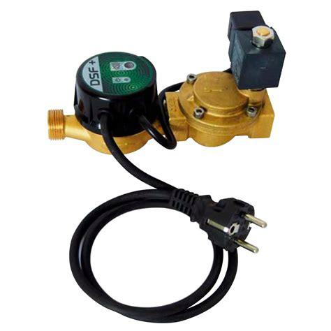 d 233 tecteur de fuite d eau jetly dfs disjoncteur d eau