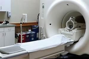 Hospital Makes Big Inroads Into Mri Waiting List