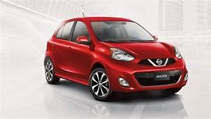 Nissan Micra 2016 : 2016 nissan micra review price specs release date ~ Melissatoandfro.com Idées de Décoration