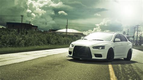 Mitsubishi Evo X Wallpaper by Mitsubishi Lancer Evolution X Wallpaper 183 Wallpapertag