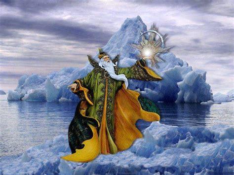 Strange Days: Mystical Wizard