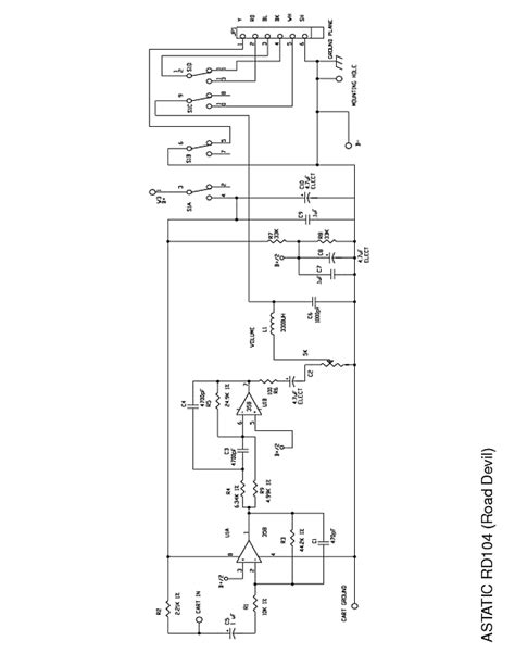 astatic 636l microphone wiring diagram search engine at search