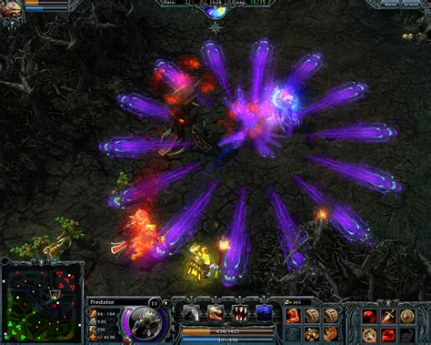 heroes  newerth hon review