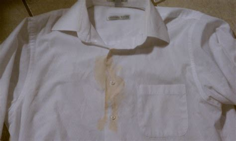 coffee stains on shirt mento s good commercials and good ideas aaron friedman