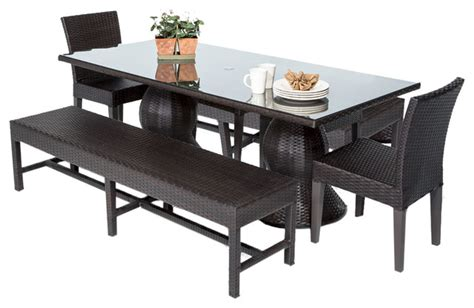 patio table and 2 chairs saturn rectangular outdoor patio dining table with 2