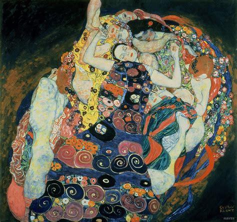 La Klimt - la joven klimt la enciclopedia libre