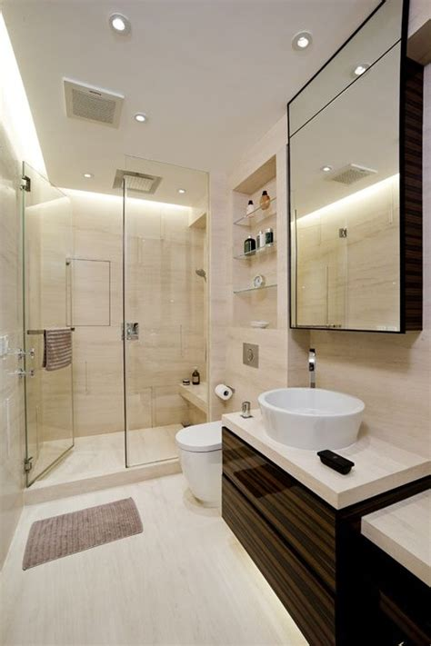 Small Ensuite Bathroom Ideas by Narrow Ensuite Designs Search House Ideas In