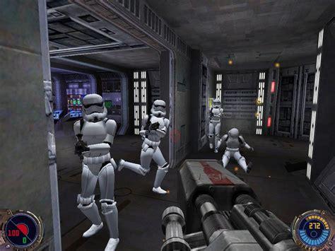 Jedi Knight 2 Jedi Outcast Pc Review And Full Download