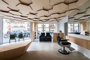 Les Dada East Hair Salon By Joshua Florquin Urdesignmag