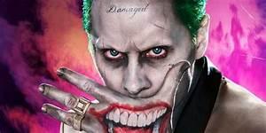 Suicid Squad Joker : suicide squad director david ayer debunks a huge theory about the joker heyuguys ~ Medecine-chirurgie-esthetiques.com Avis de Voitures