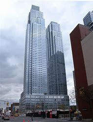 Silver Towers New York