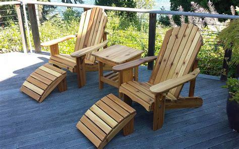 build adirondack chair  step  step guide