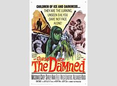 FilmFanaticorg » These Are the Damned The Damned 1961
