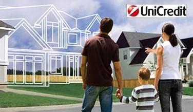 Unicredit Mutuo Prima Casa by Unicredit Mutui Prima Casa La Soluzione Scelta Dai