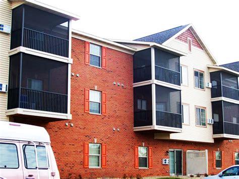 Apartment Balcony Privacy Screen — Balcony Ideas