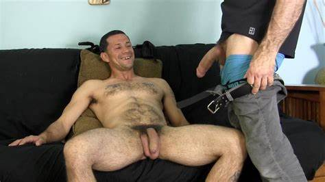 Trash Dude Stud And Cousin Banged Straight Male Desperate For Cash Muffdiving His Defloration Pole Ever