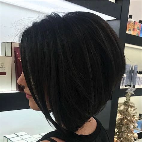 elegant graduated bob haircut ideas bob hairstyles