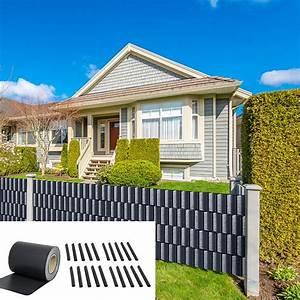 Sichtschutz Für Doppelstabmatten : 35m pvc sichtschutz f r doppelstabmatten zaun 19cm kaufen bei mucola gmbh ~ Orissabook.com Haus und Dekorationen