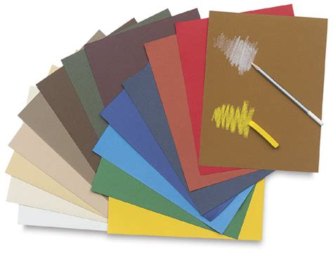 what paper should i use for drawing with colored pencils
