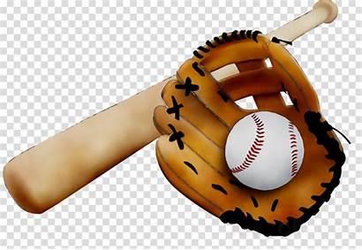 Glove Bat Baseball Ball Clipart Softball Gloves