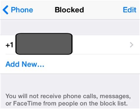 what happens when you block someone on iphone how to block callers on your iphone in 2 easy steps
