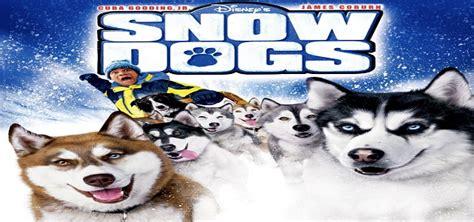 snow dogs     full  english