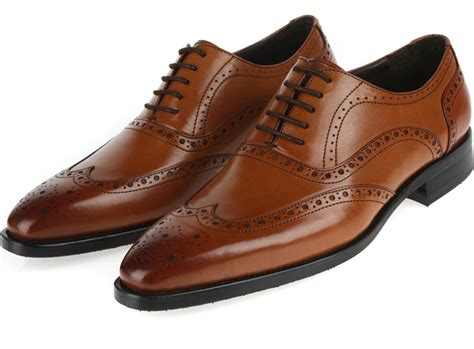 Brown Shoes : Sleek And Stylistic Brown Shoes