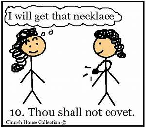 Church House Collection Blog: Ten Commandments Sunday ...