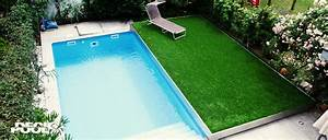 Welche Unterlage Für Pool Im Rasen : pool deck ~ Whattoseeinmadrid.com Haus und Dekorationen