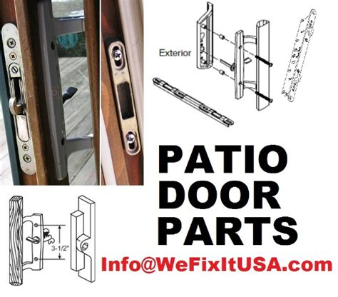 doors windows hardware parts  brands andersen anderson biltbest window parts