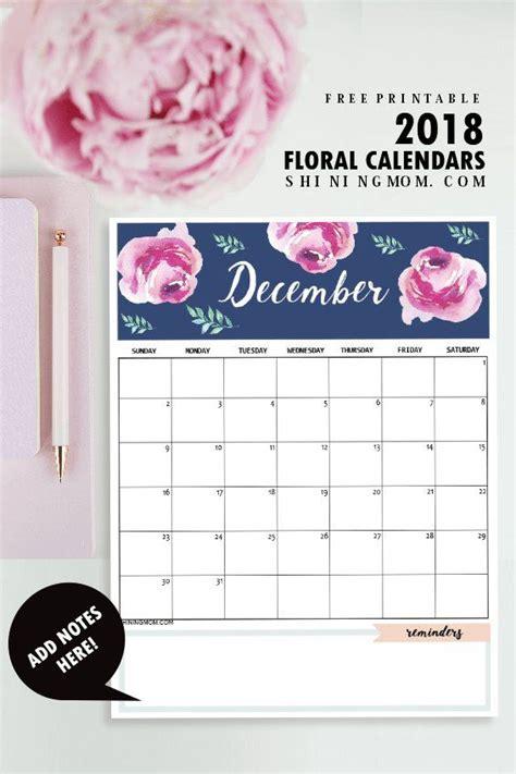 calendario  bonito listo  imprimir calendario