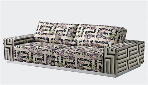 Saturday Live Sofa King by The Sofa Saturday Versace Home Luxury Furniture Mr
