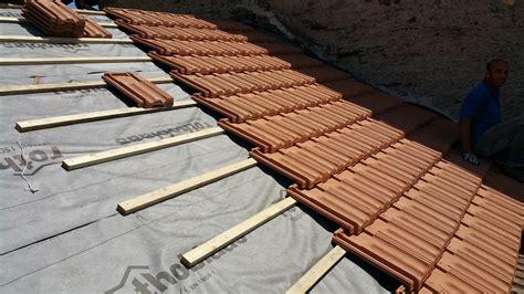 Tegole per tetti General Cover posa di tegole per tetti le