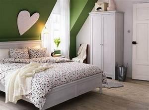 Schlafzimmer In Weiß Einrichten : dachschr ge gestalten schlafzimmer ~ Michelbontemps.com Haus und Dekorationen