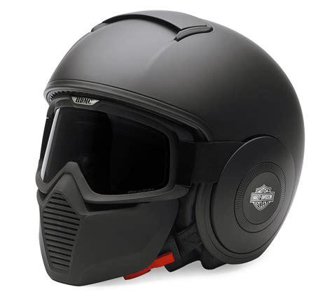 Harley Davidson Swat Helmet Ec 98318 15e At Thunderbike Shop