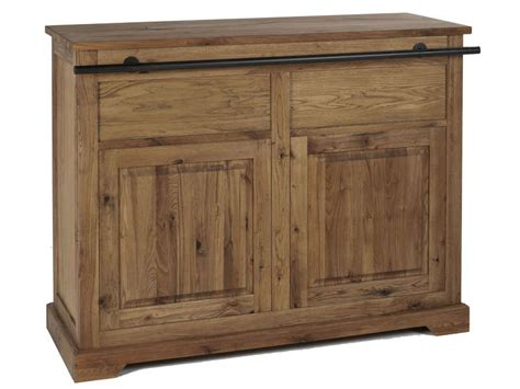 bar de cuisine conforama bar 2 portes 2 tiroirs louis chez conforama